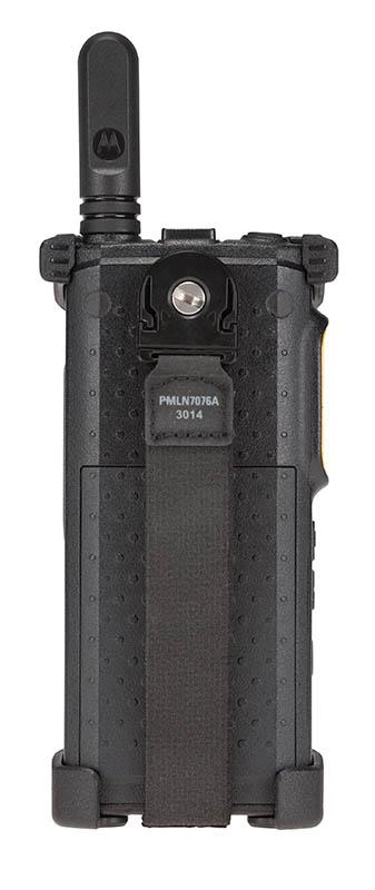 Motorola Sl 1600 hintere Seite